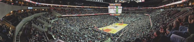 Washington Wizards Capital One Arena