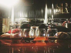 Rants & Raves Brewery