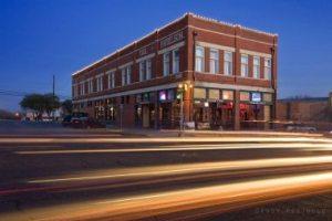 Sean Patrick's Irish Pub + Texas Grub
