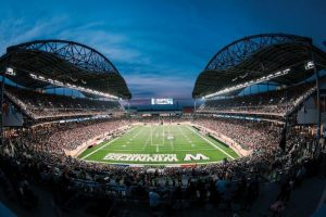 Winnipeg Football Stadium