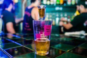 Cheer's Shot Bar