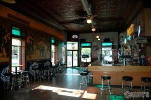 Corby's Irish Pub