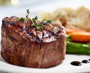 Donovan's Steak and Chop House