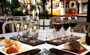 Flight Restaurant & Wine Bar