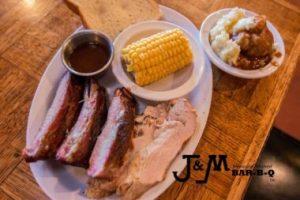 J&M Bar-B-Q
