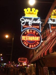 King Jerry Lawler's Hall of Fame Bar & Grill