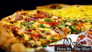 Mesa Pizza