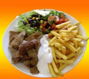 Penn Kebab