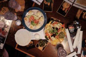 Yesterday's Restaurant