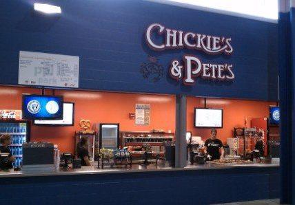 Philadelphia Chickie's and Pete's