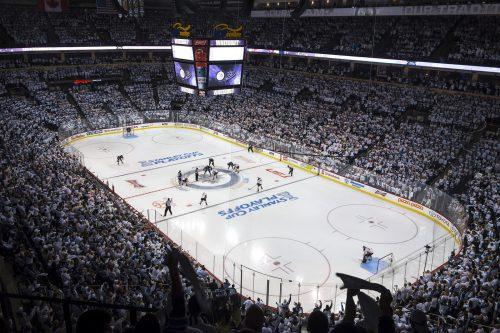 Winnipeg White Out