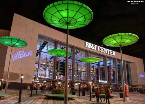 BBT Center Florida Panthers