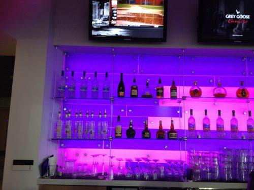 One Eighty Grey Goose Lounge