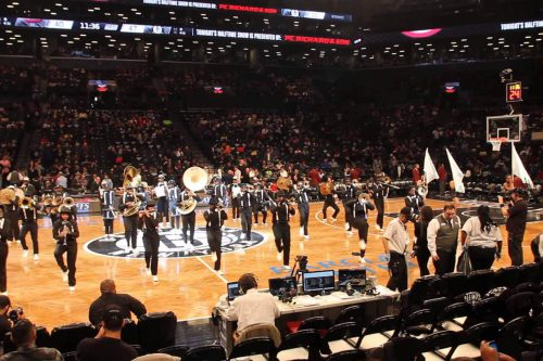 Brooklyn Nets Beats
