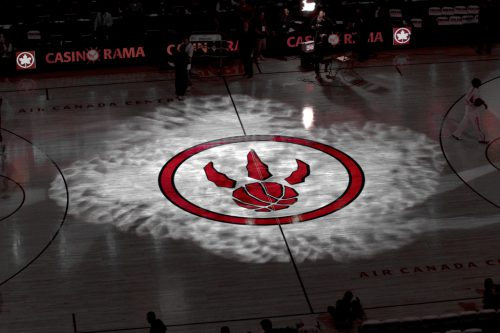 Toronto Raptors Scotiabank Arena