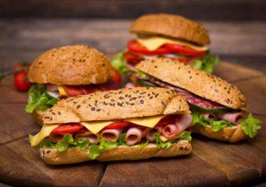 Galaxy Diner Burger Jerrys Pub & Restaurant Burger Ridgeway Drive In Burger Sandwich Peters DriveIn Burger