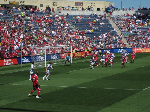 FC Dallas vs Fire