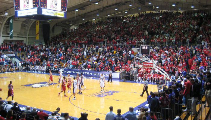 Welsh Ryan Arena