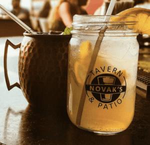 Novak's Tavern & Patio