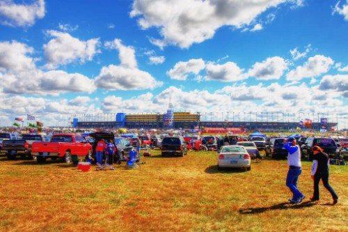 Kansas Speedway Pre-Race Concert