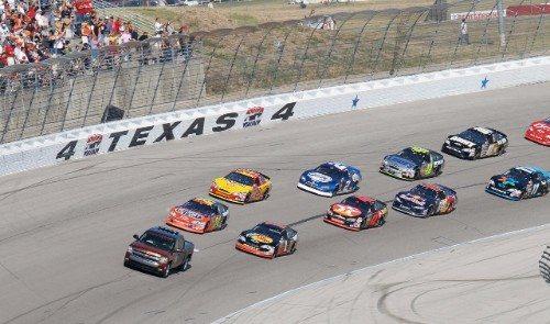 Texas Raceday U