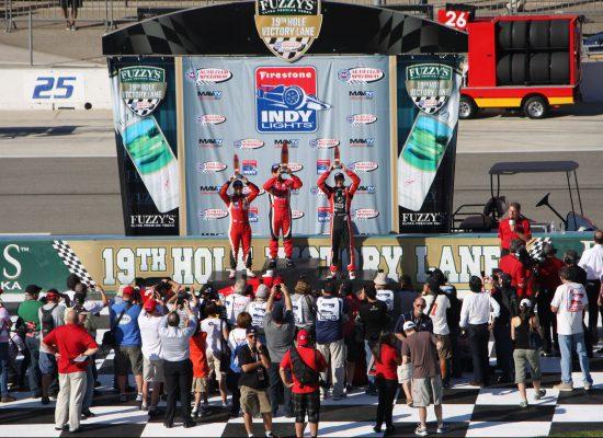 Auto Club Speedway Winners