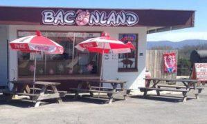 Baconland BBQ