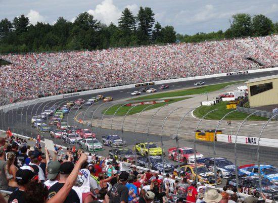 New Hampshire Racing