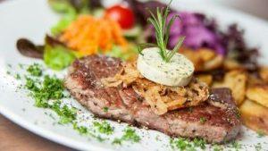 KC's Steak & Rib House