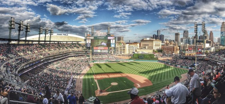 Top Baseball Stadiums