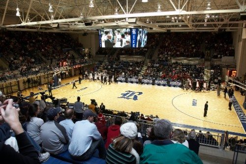 Tudor Fieldhouse