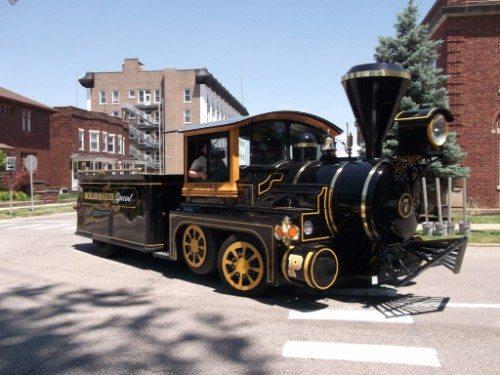 Purdue Boilermaker special