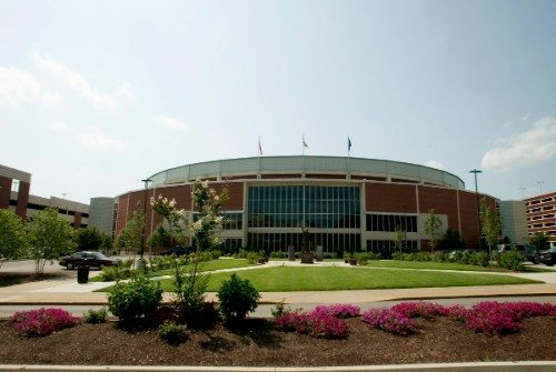 EA Diddle Arena