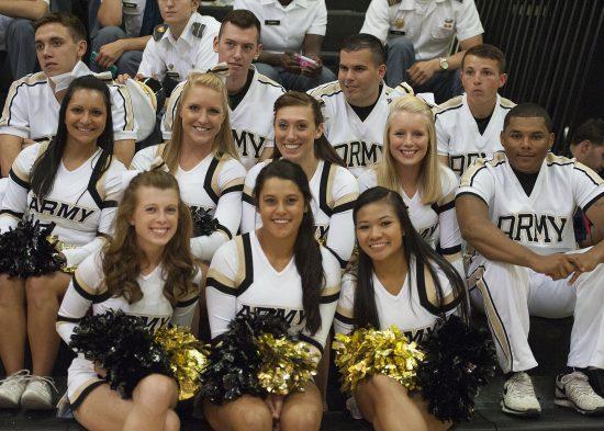 Army Black Knights basketball