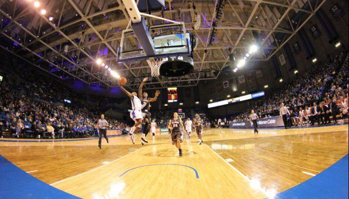 Buffalo Alumni Arena