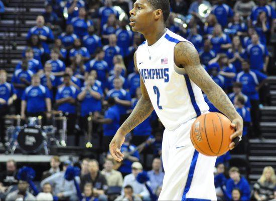 Memphis Tigers basketball