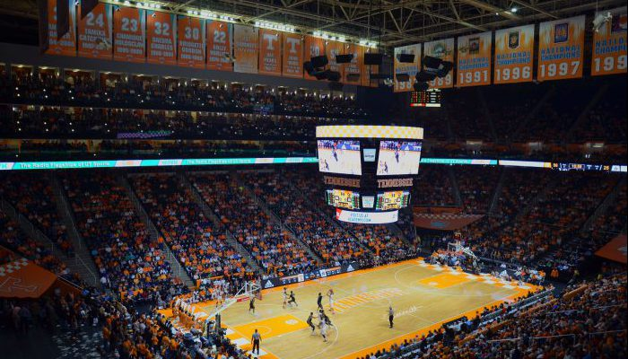 Thompson–Boling Arena