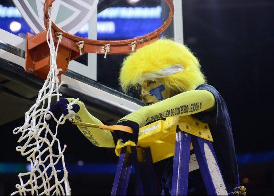 Toledo Rockets basketball