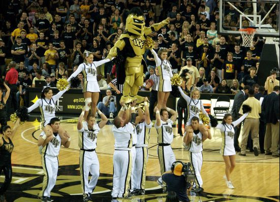 UCF Knights basketball