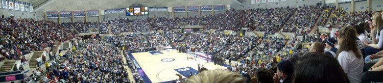 Harry A Gampel Pavilion