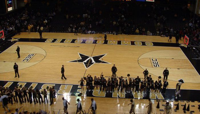 Vanderbilt Memorial Gymnasium