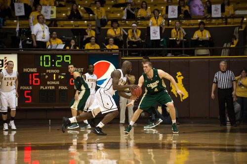 wyoming cowboys colorado state rams basketball rivalry