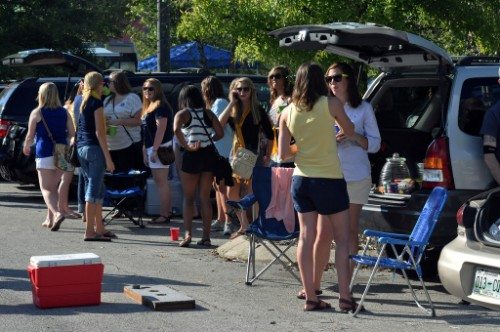 Chattanooga Tailgate