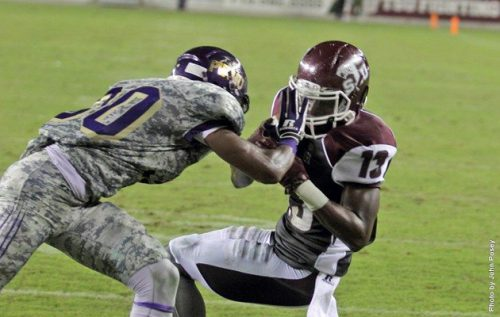 Texas Southern Labor Day Classic
