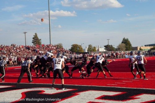 EWU Eagles governor cup Montana Grizzlies