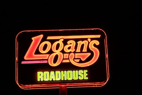 Logans Roadhouse Tennessee
