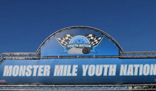 Monster Mile Youth Dover International Speedway