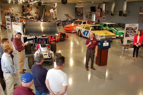 North East Motor Sports Museum