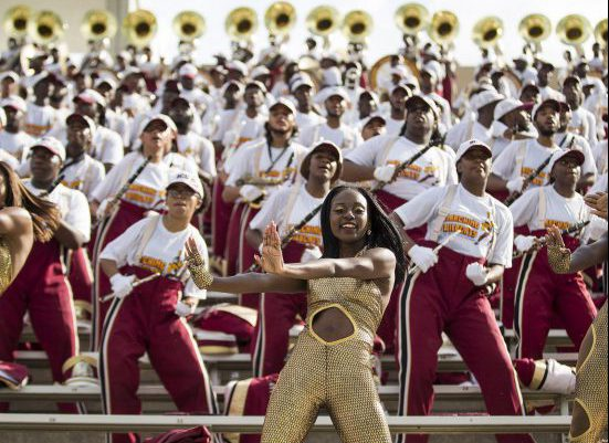 Bethune-Cookman Wildcats football