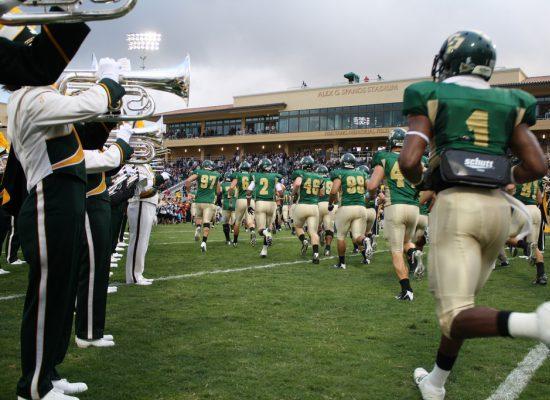 Cal Poly Mustangs football